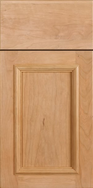 Andover Maple Natural Flat Til Mar Design