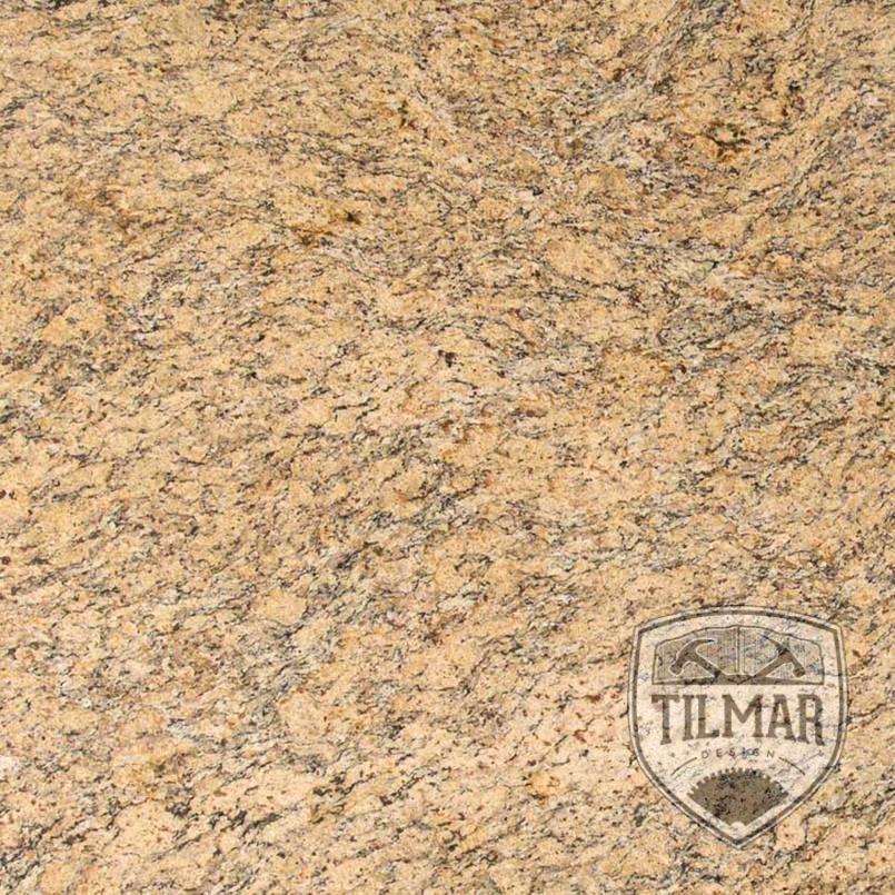 Awesome Amber Yellow Granite
