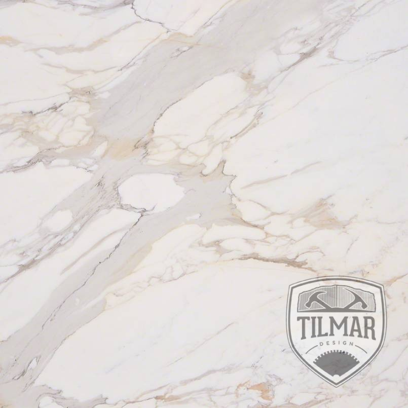 Calacatta Marble Til Mar Design