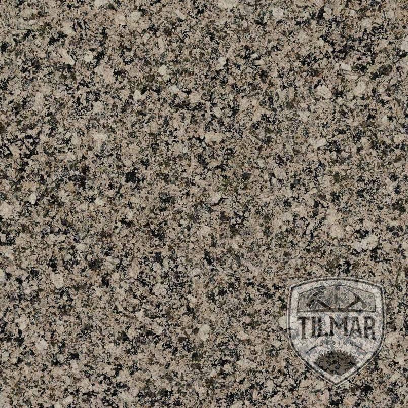 Desert Brown Granite Til Mar Design