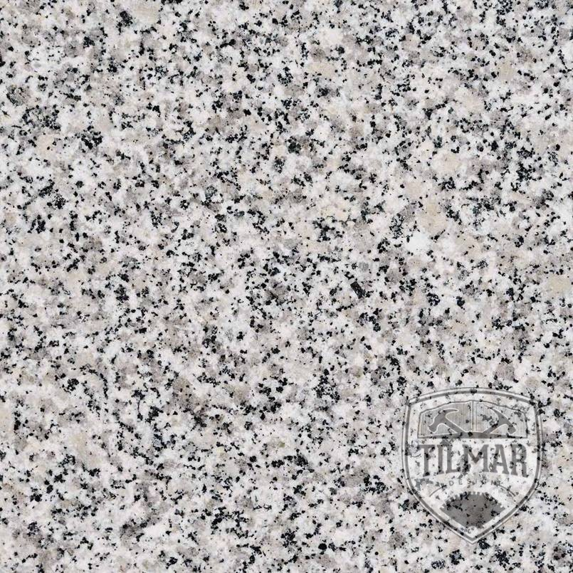 Luna Pearl Granite : Luna pearl granite til mar design