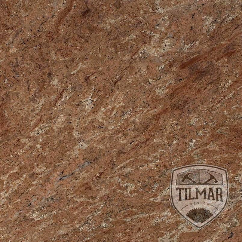 Rosewood Granite - Til Mar Design