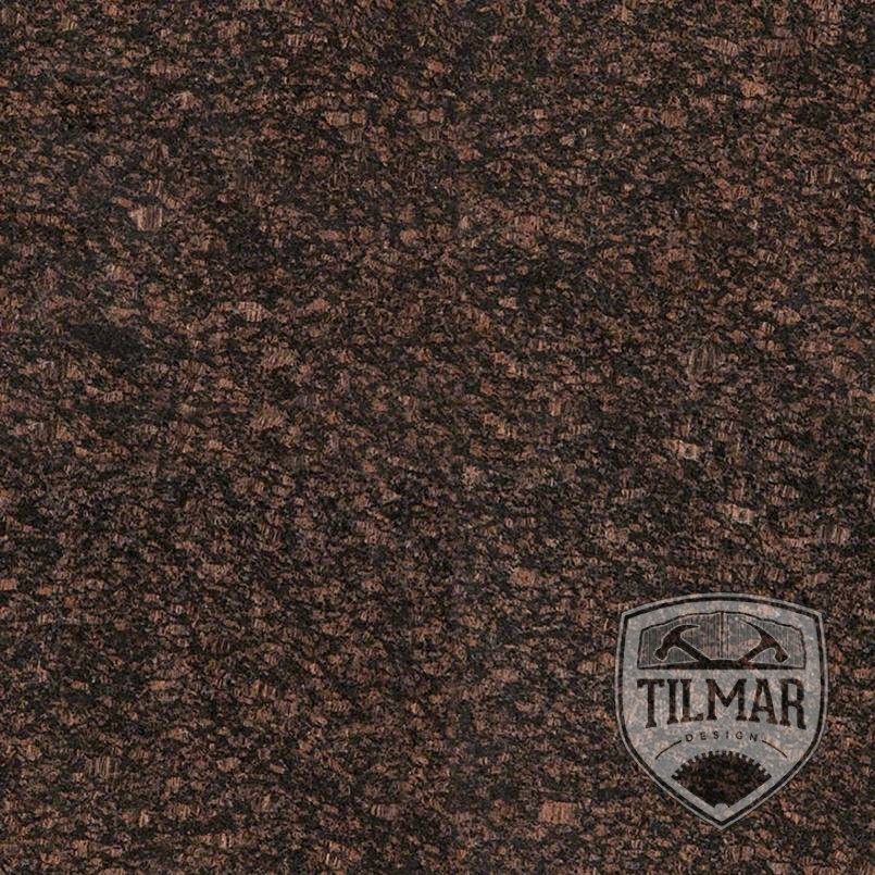 Tan Brown Granite - Til Mar Design